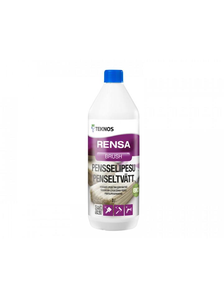 Очиститель синтетический TEKNOS RENSA BRUSH для малярного инструмента