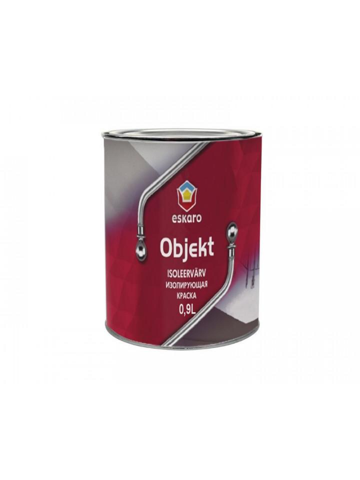 Фарба акрилатна ESKARO OBJEKT для ізоляції плям