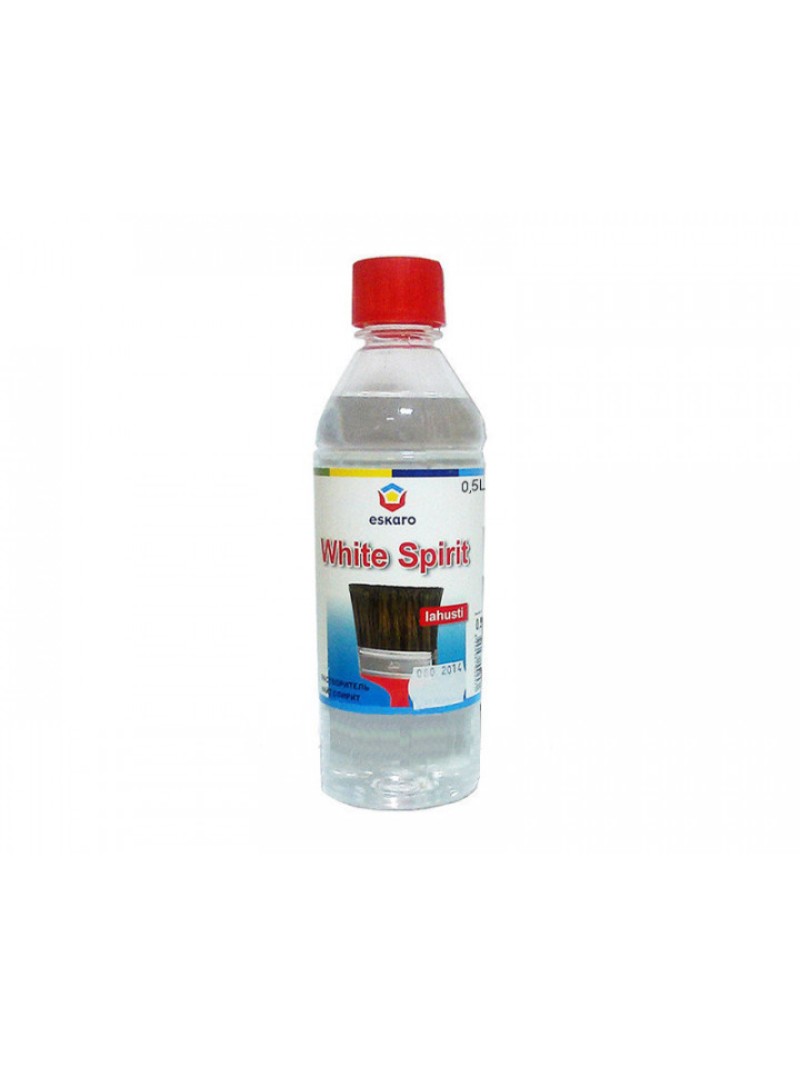 Растворитель органический  ESKARO WHITE-SPIRIT для алкидных материалов и масел