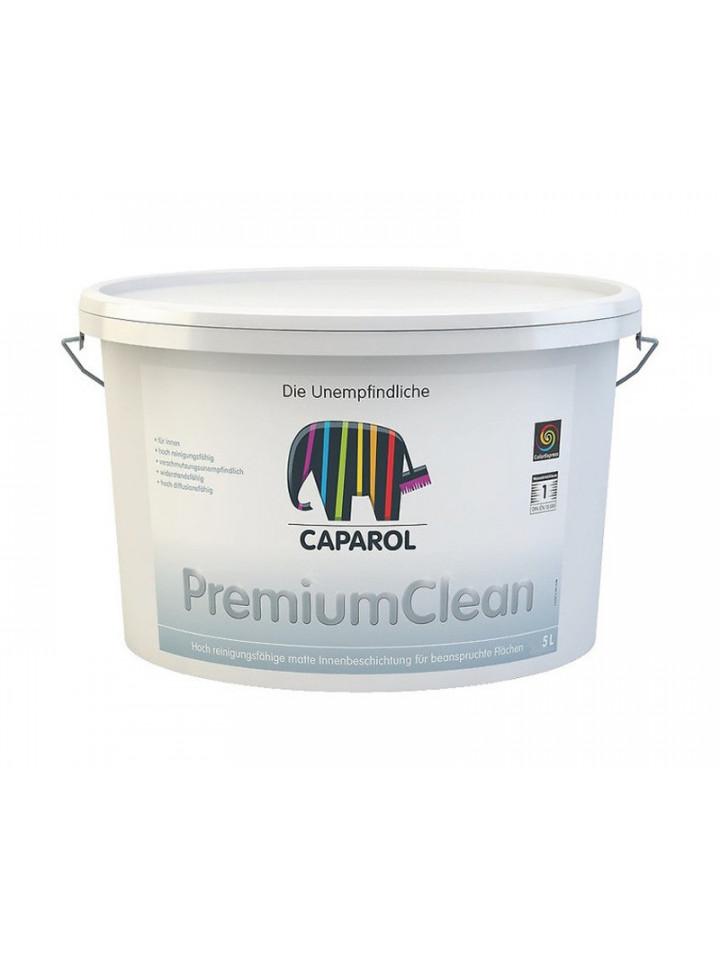 Фарба брудовідштовхуюча CAPAROL PREMIUM CLEAN інтер'єрна