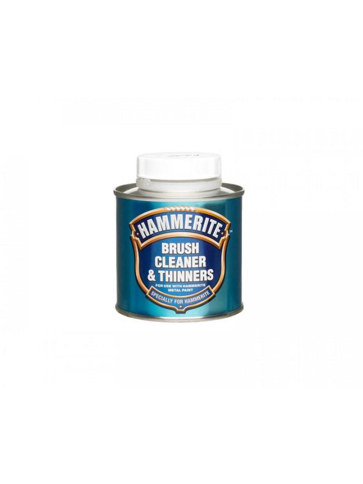 Растворитель органический для материалов HAMMERITE  0,25л бесцветный