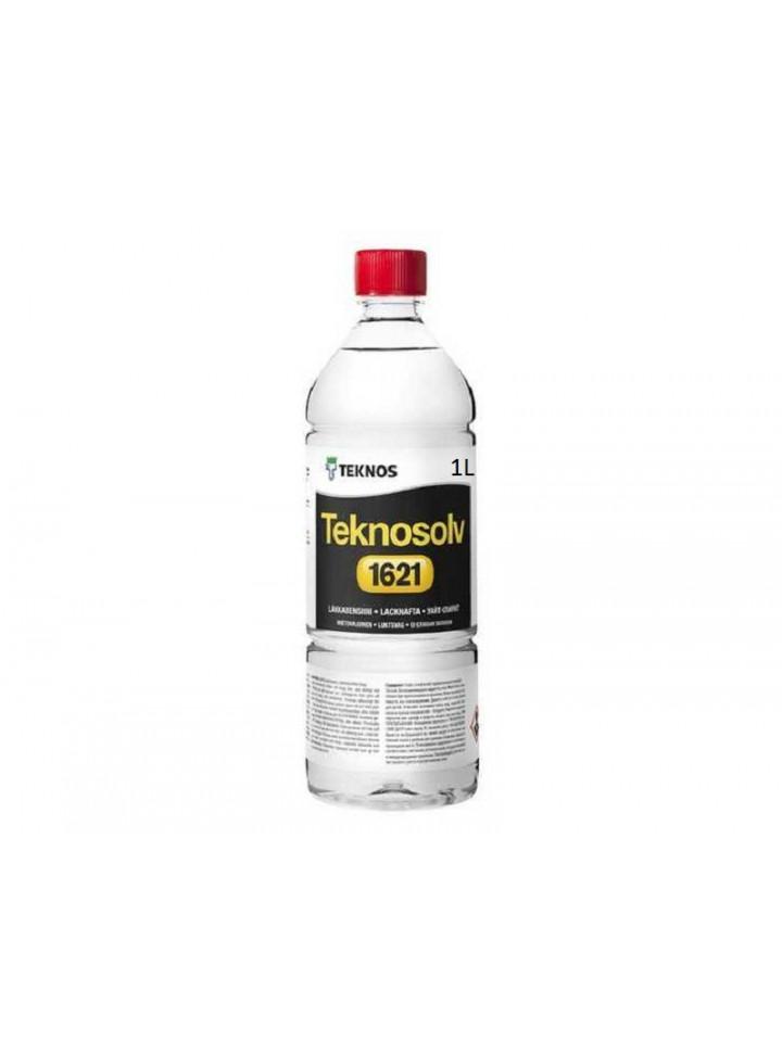 Растворитель органический TEKNOS TEKNOSOLV 1621 для алкидных материалов и масел