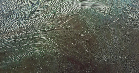 """Техника """"Структурная"""" CapaDecor GrundPlastik """"Океан"""""""