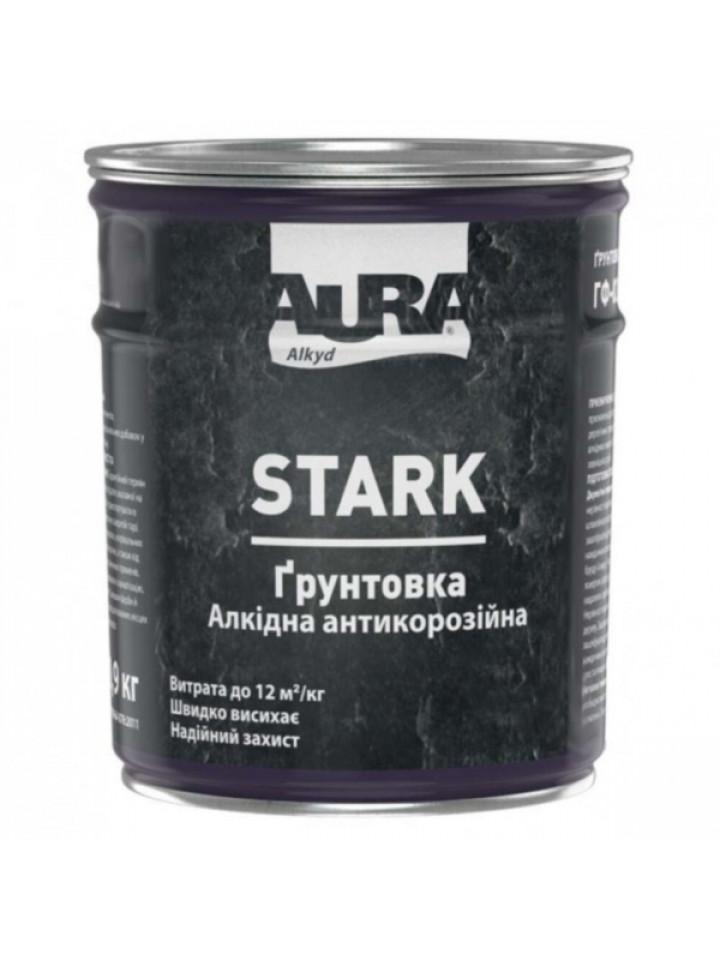 Грунт алкідний AURA STARK антикорозійний