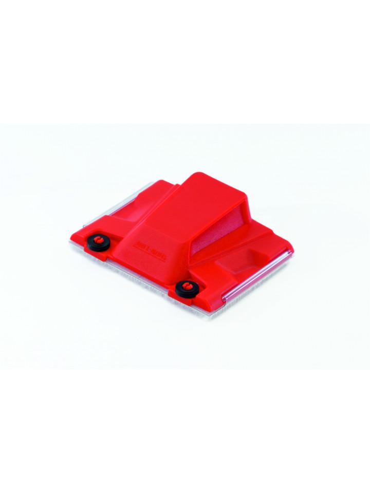Аплікатор зі змінними подушками COLOR EXPERT для фарбування кантів