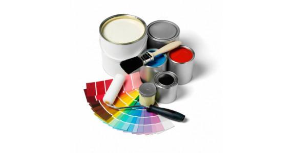 Что такое эмалевая краска?