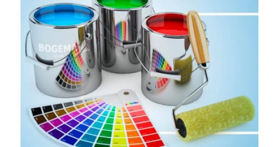 Колерование материалов в 500 000 цветов и оттенков