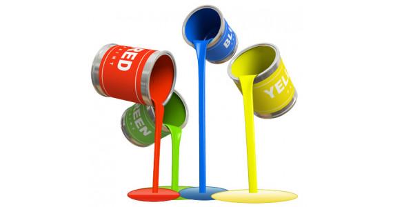 Советы по выбору краски